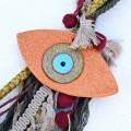 Ceramic good luck charm gr910069